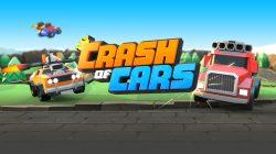 Download Crash of Cars Mod Apk Unlock All Cars Latest Version