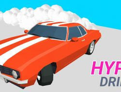 Download Hyper Drift Mod Apk Unlimited Money Versi Terbaru